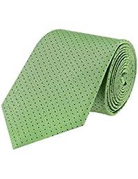 Tiekart men green tie