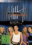 Hinter Gittern - der Frauenknast: Staffel 1.1 [3 DVDs]