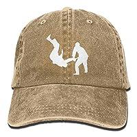 Hapkido History Adult Cowboy HAT
