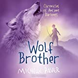 Kyпить Wolf Brother: Chronicles of Ancient Darkness, Book 1 на Amazon.co.uk