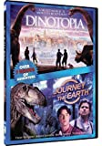 Dinotopia & Journey to the Center of the Earth - Fantasy Double Feature by Tyron Leitso