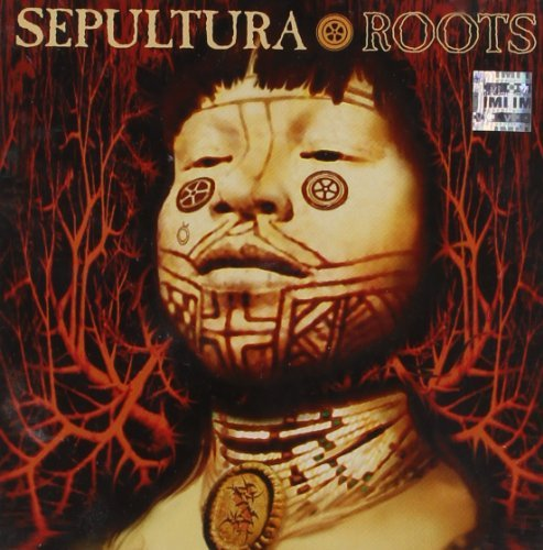 Roots by Sepultura (1996-02-20)