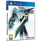 Final Fantasy VII Remake (Edición Exclusiva Amazon)