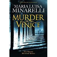 Murder in Venice (Venice Mystery Book 1) (English Edition)
