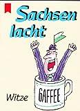 Sachsen lacht (Heyne Mini)