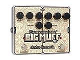 Electro Harmonix 665180effetto di chitarra elettrica con Sintetizzatore Filtro semiconduttrici 4Big Muff
