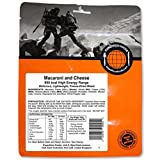 Expedition Foods Macaroni and Cheese (800kcal) - Freeze Dried Meal
