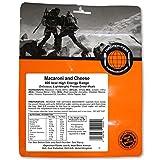 Expedition Foods Macarrones con Queso (Porción de Alto Valor Energético)