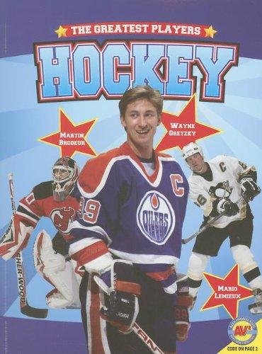 Hockey (The Greatest Players)