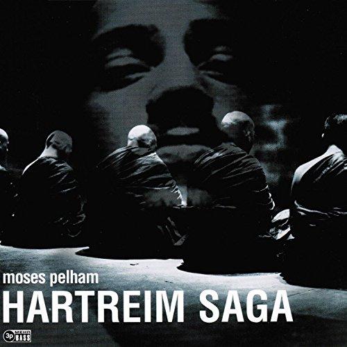 Hartreim Saga