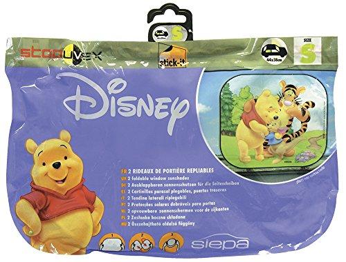 Disney-13025-2-Tendine-Parasole-Laterali-Stopuvex-Modello-Winnie-S