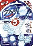Domestos WC-Stein Power 5 mit Chlor, 3er Pack (3x 55 g)