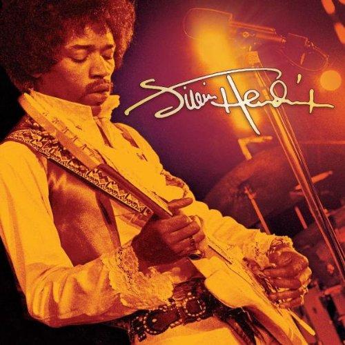 Jimi Hendrix (Fan Pack CD + Vinyle Picture Disc + T-shirt + Goodies)