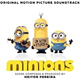 Minions (Original Motion Picture Soundtrack)