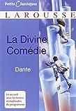 La Divine Comédie - Larousse - 04/02/2009