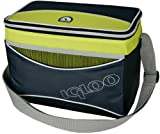 Igloo 58493 Soft-Side Cooler-TECH COLLAPSE & COOL 12