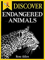 Discover Endangered Animals - Fun Facts For Kids