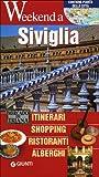 Scarica Libro Siviglia Itinerari shopping ristoranti alberghi (PDF,EPUB,MOBI) Online Italiano Gratis