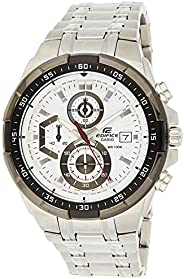 Casio Casual Watch Analog Display for Men, EFR-539D-7AVUDF