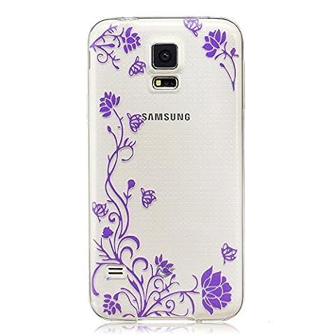 Galaxy S5 Hülle, Samsung S5 Case, BONROY® Samsung Galaxy S5
