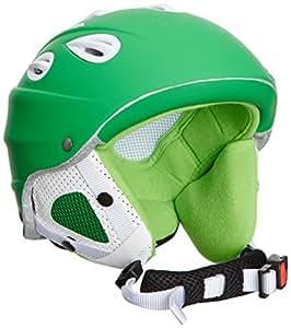 Alpina Grap Adult Ski Helmet Green Matt Size:57-61 cm