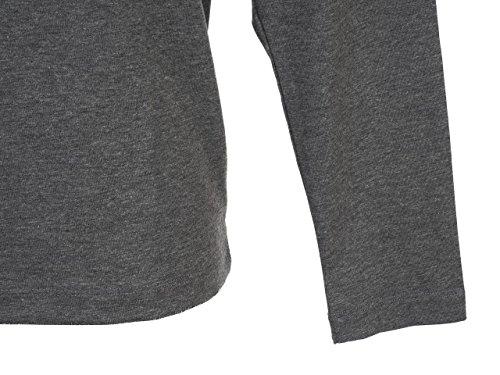 Redskins -  T-shirt - Uomo Grigio