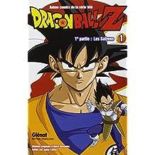 Dragon ball Z - Cycle 1 Vol.1