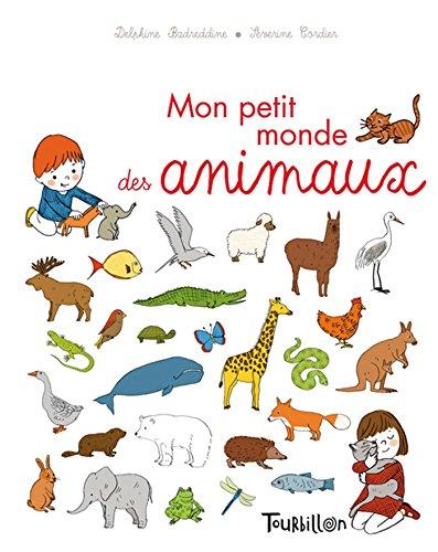 Mon petit monde des animaux par
