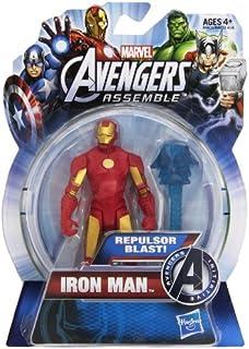 Avengers Marvel Assemble Titan Hero Series figurine Captain America 30 cm
