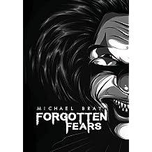 Forgotten Fears Hardback edition