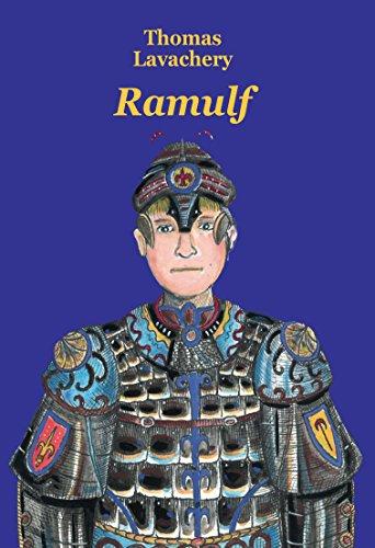 Ramulf par Thomas Lavachery