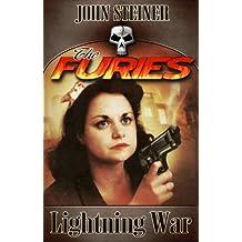 Lightning War (The Furies Book 2)