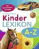 Das große Ravensburger Kinderlexikon von A-Z