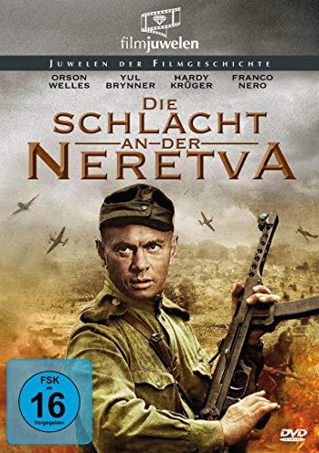 Die Schlacht an der Neretva (Neuauflage) (Filmjuwelen)