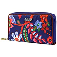 Oilily SS11 Travel Wallet
