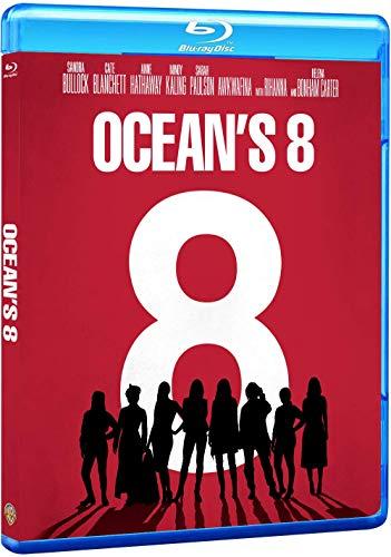 Ocean's 8 - [Blu-ray]