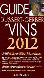 Guide Dussert-Gerber des vins 2012
