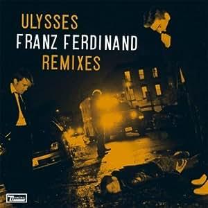 Ulysses [Vinyl Single]