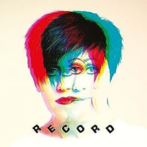 Record [VINYL] Coloured Translucent Red
