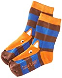 Toby Tiger Blue Fox Socks - Calcetines Niños
