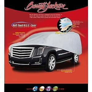 Barrett Jackson Suv Cover Size Suv F 34906 Amazon Co Uk Car