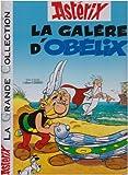 Astérix La Grande Collection -  La galère d'Obélix - n°30