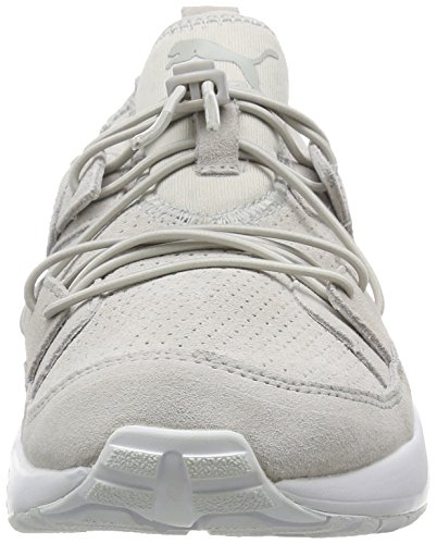 Puma Blaze of Glory Soft chaussures Glacier Gray / Puma White