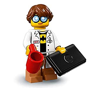 LEGO 71019 Minifigures Serie Ninjago Movie - Tecnico GPL Mini Action Figure