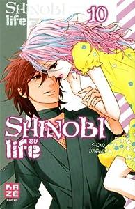 Shinobi Life Edition simple Tome 10