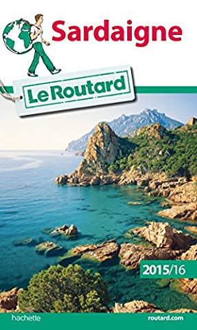 Guide du Routard Sardaigne