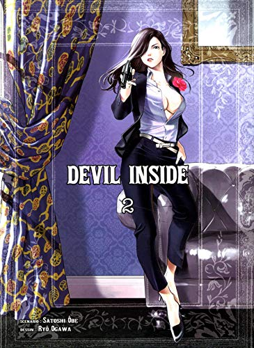 Devil inside - tome 2 (02)