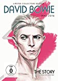 David Bowie - The Story [Limited Collector's Edition]