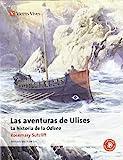 Las aventuras de Ulises. Auxiliar ESO: La Historia De La Odisea de Homero (Clásicos Adaptados) - 9788468200507 Editorial Vicens Vives