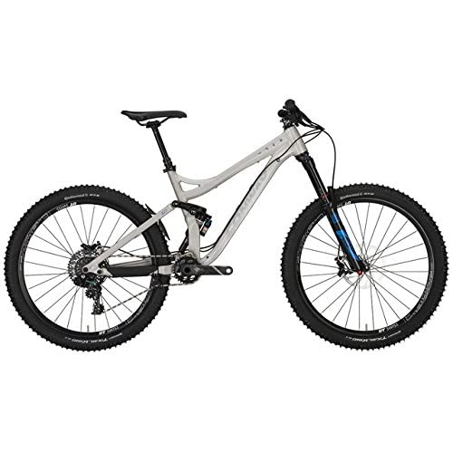 51LBRTokpEL. SS500  - Conway WME 827 Alu MTB Full Suspension
